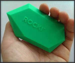 Rocki Wi-Fi Audio Receiver