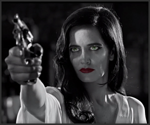 Sin City: A Dame to Kill For (Trlr. 2)
