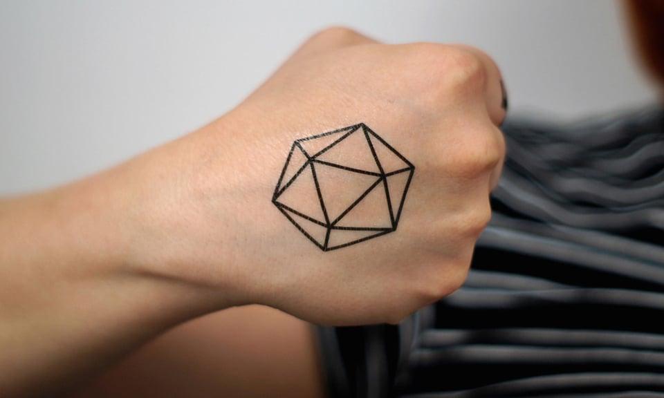 Tattonomy Temporary Tattoos