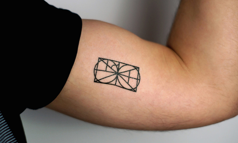 Tattonomy Temporary Tattoos