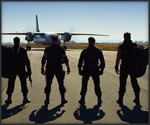 The Expendables 3 (Teaser 2)