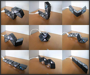 TwistVolt Power Strip