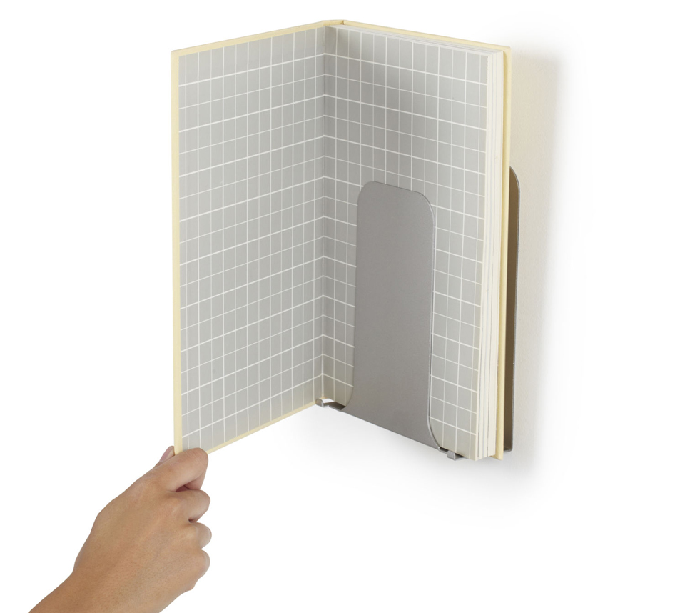 Umbra Conceal Vertical Display