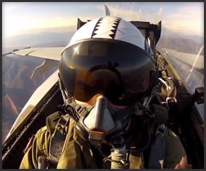 US Navy VFA-27 Cruise Video