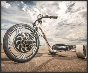 Awesome Trikes On The Awesomer