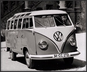 VW Kombi: Last Wishes