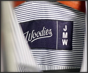 Woodies Bespoke Shirts