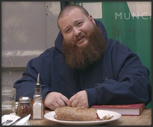 Action Bronson: F That's Delicious