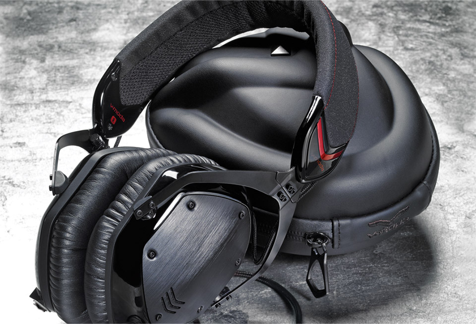 V-Moda Crossfade M100 Headphones