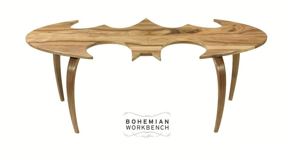 Batman Coffee Table 1 Jpg