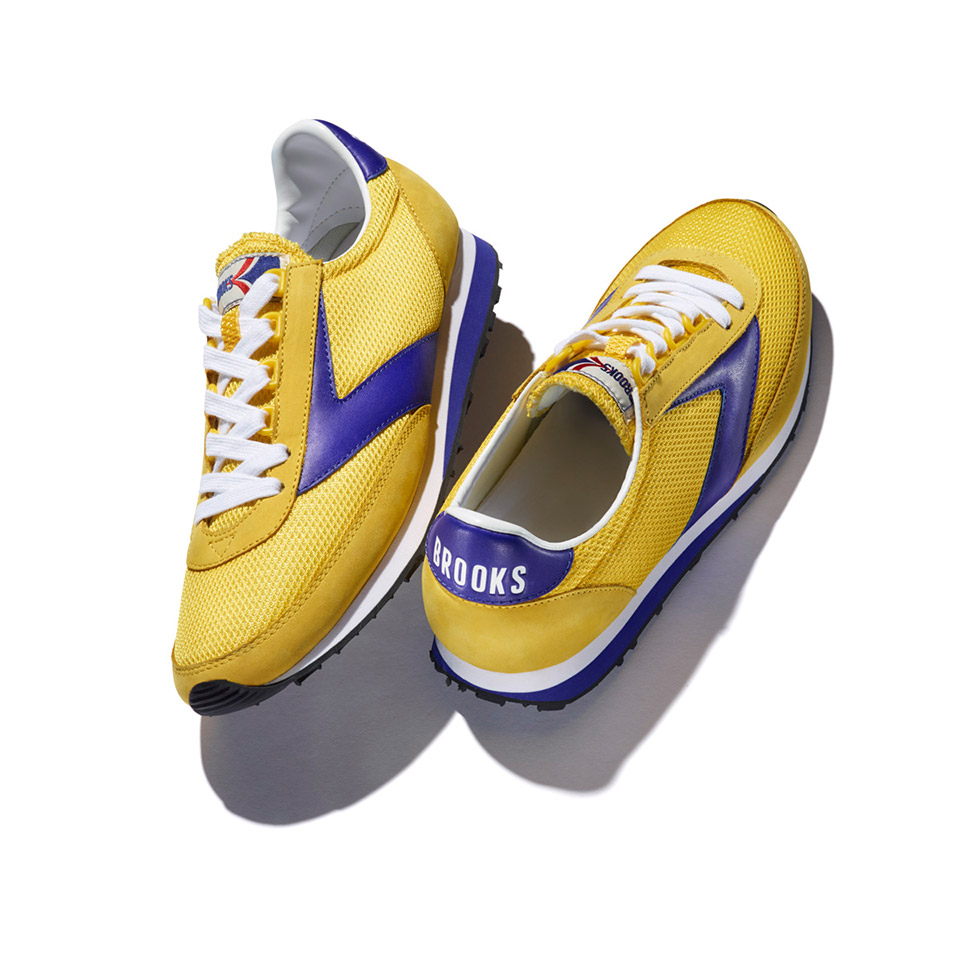 Brooks Heritage Footwear