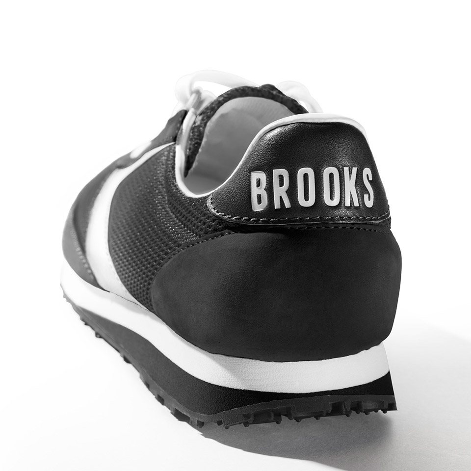 Brooks Heritage Footwear