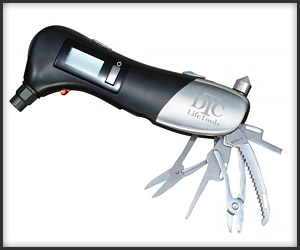 DTC Car Multi-Tool