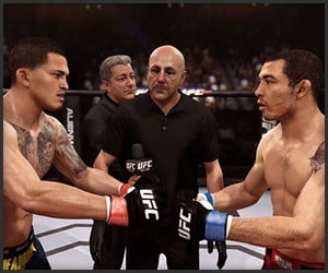 EA Sports UFC (Gameplay 3)