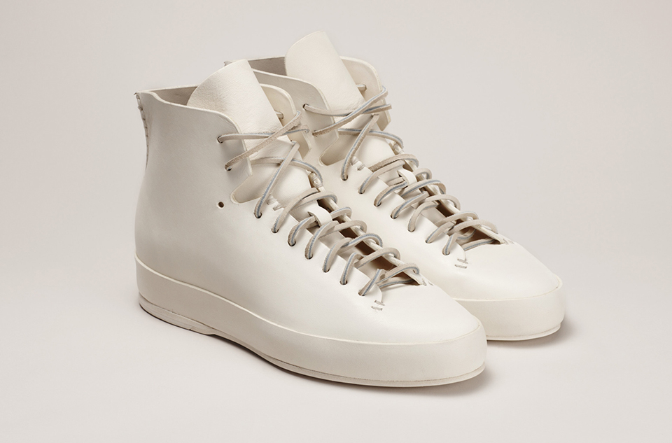 Feit All-White Collection
