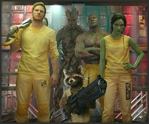 Guardians of the Galaxy (Trailer 2)