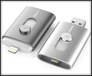 iStick USB Drive