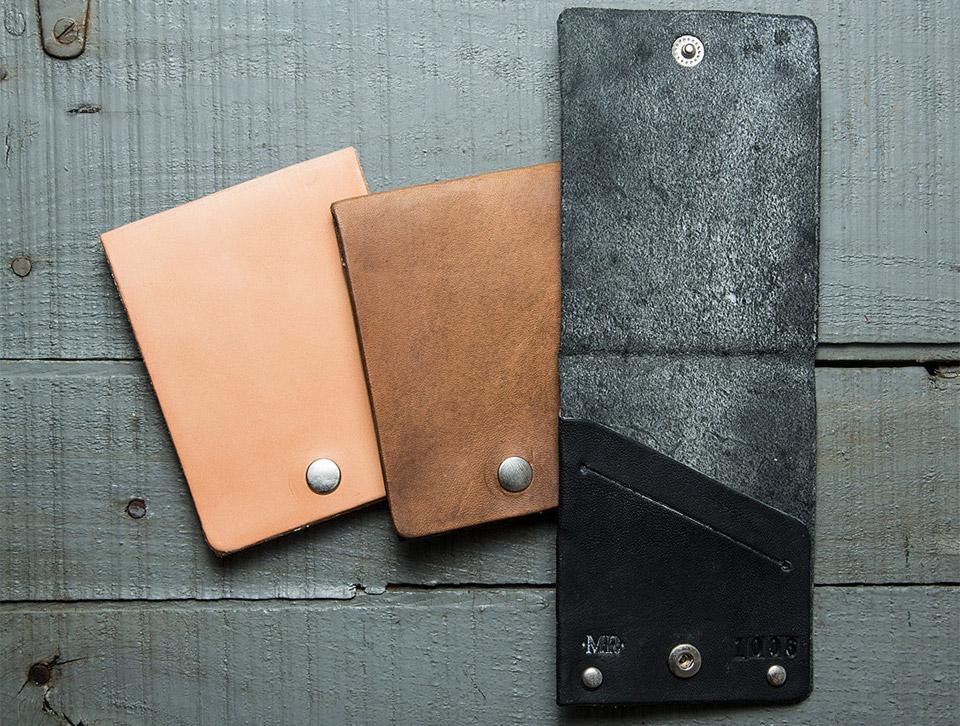 Jasper Card Wallet