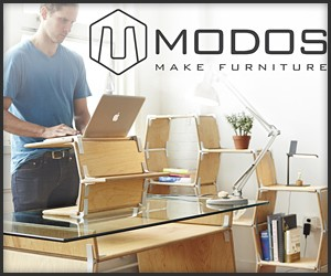 Modos Modular Furniture