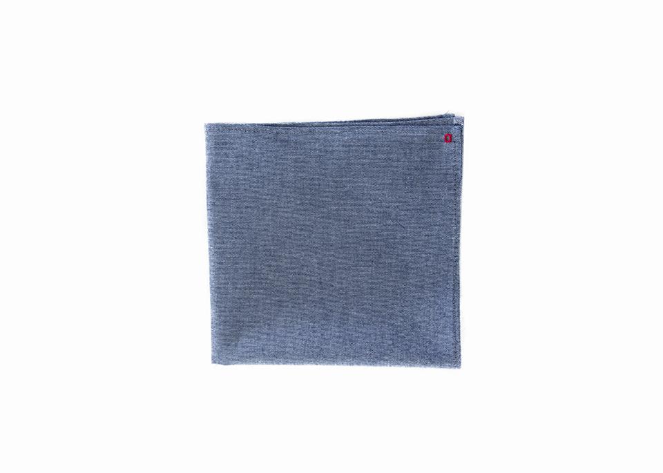 Quixotic Pocket Squares