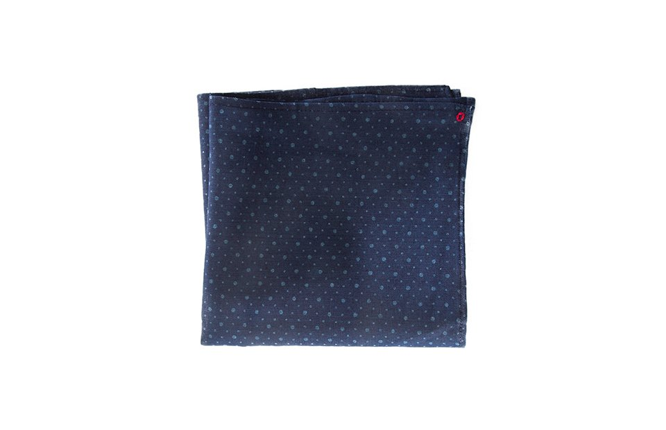 Quixotic Pocket Squares