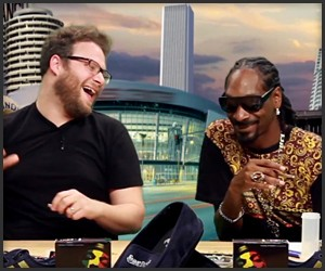 Snoop & Seth Recap GoT