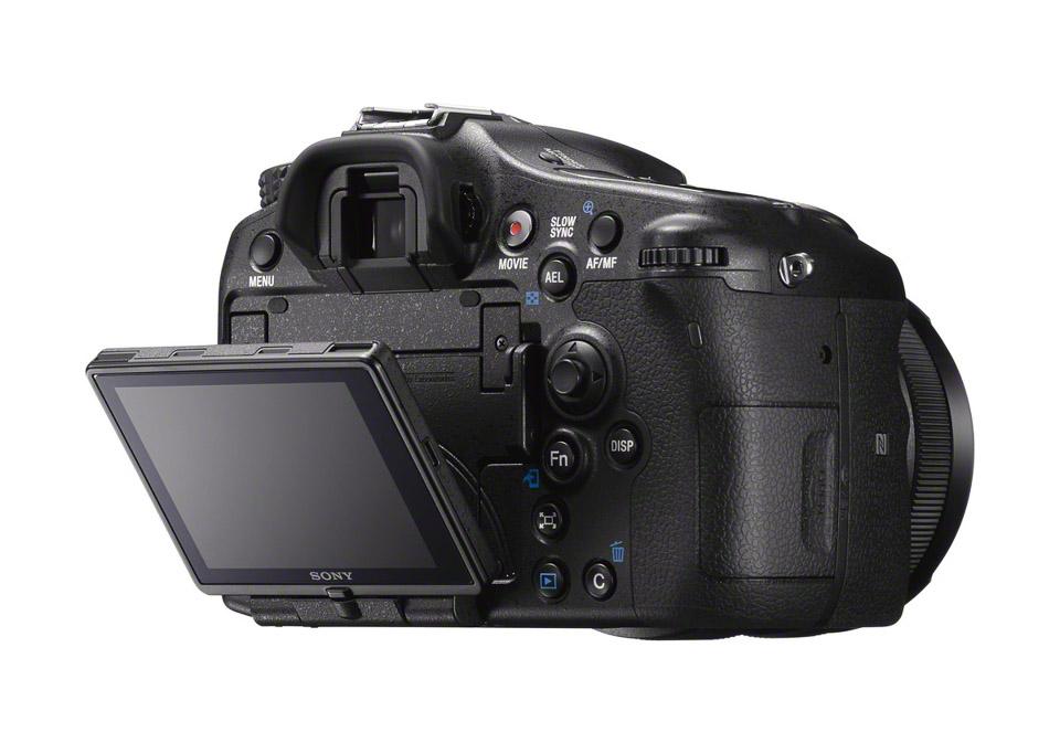 Sony Alpha α77 II DSLR