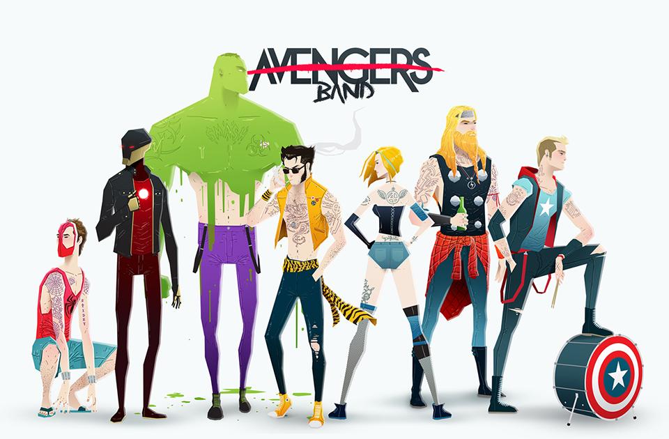 Super Rockers