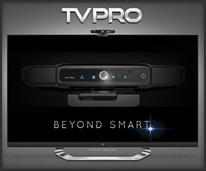 TV Pro Media Player