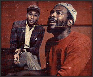 Yasiin Gaye: The Return