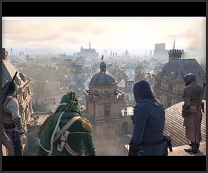 Assassin's Creed Unity (Co-op)