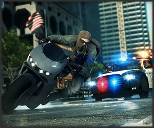 Battlefield: Hardline (MP Beta)