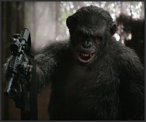 Dawn of the Apes (Trailer 2)
