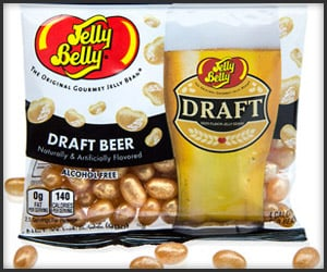 Beer Jelly Bellies