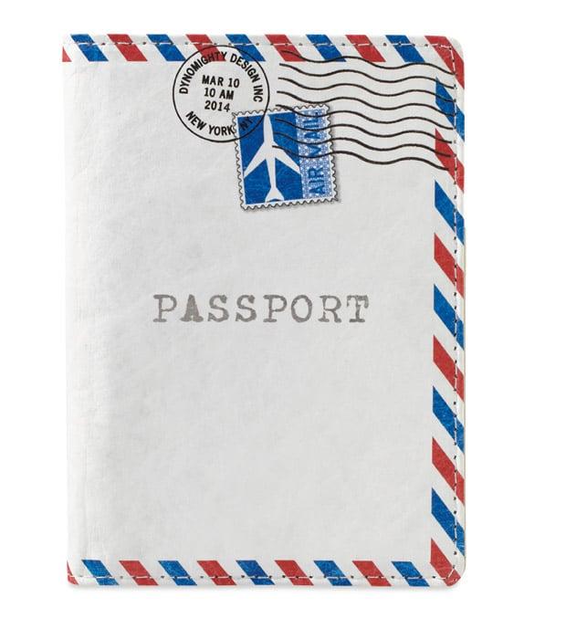 Mighty Passport Wallets