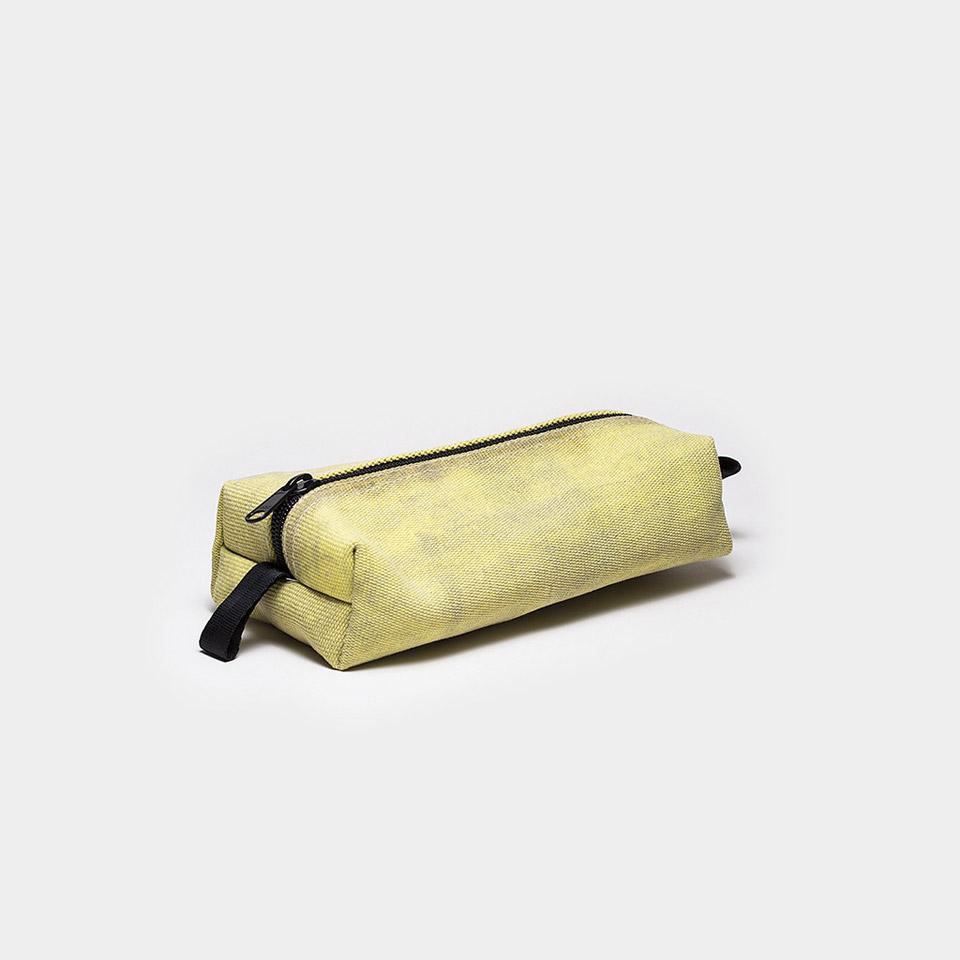 Fire Hose Dopp Kit