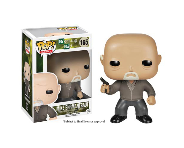 Funko Pop! Breaking Bad Figures