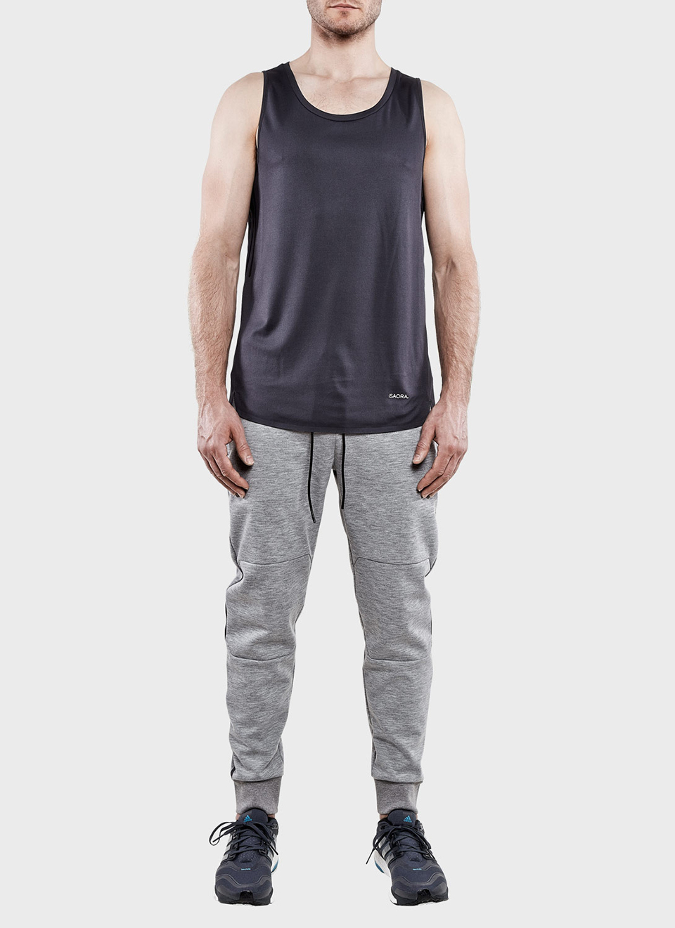 Isaora Bonded Sweatpants