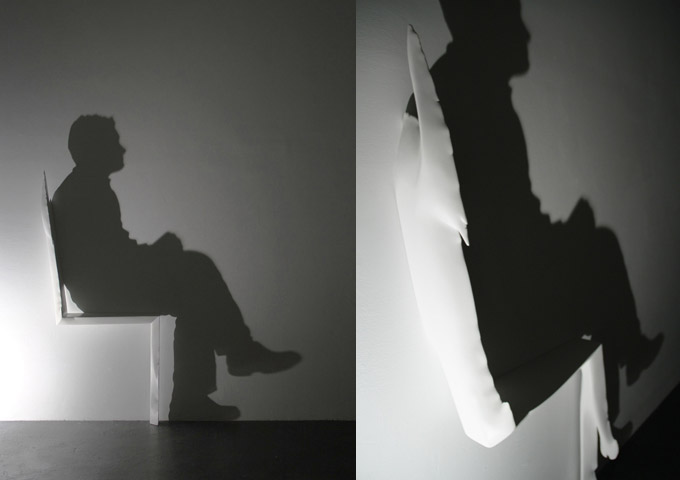 Shadow Illusion Art