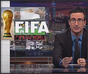 LWT: FIFA & the World Cup