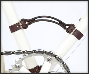 Bike Frame Handle