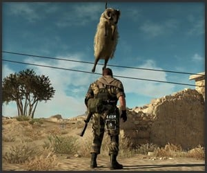 MGS V: Phantom Pain (Gameplay)
