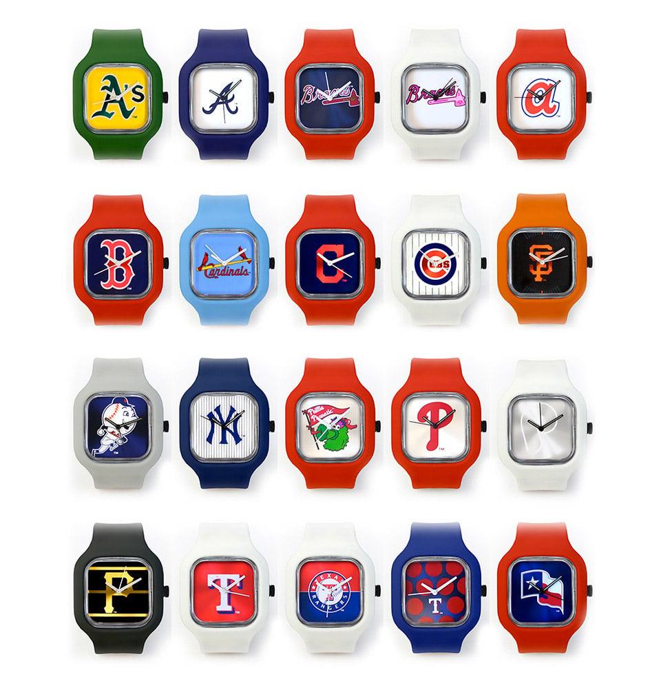 Modify MLB Watches