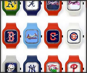 Modify MLB Watches