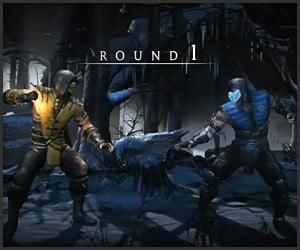 Mortal Kombat X (Gameplay)