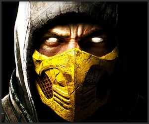 Mortal Kombat X (Trailer)