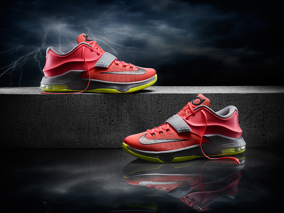 Nike KD7
