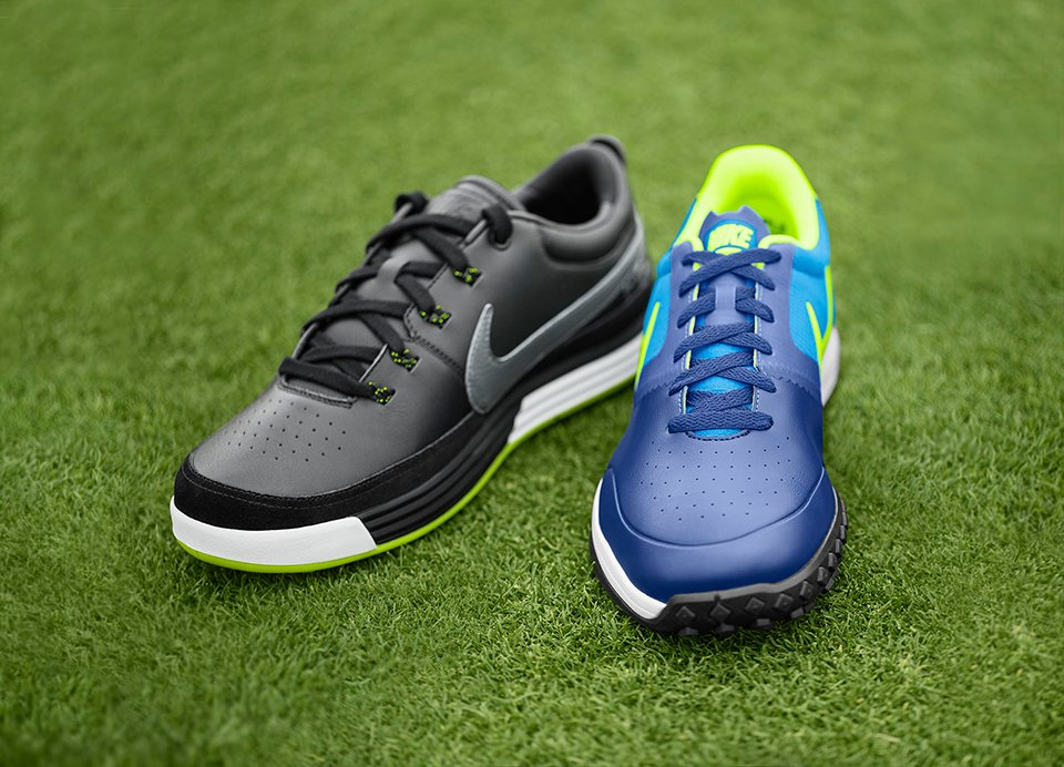 Nike Versatility Golf Shoes