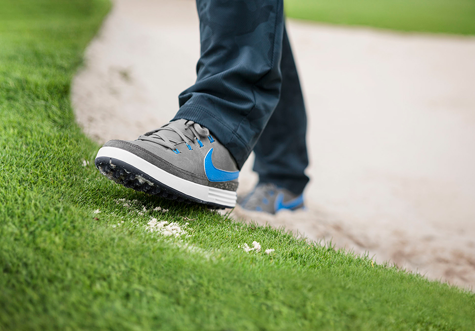 Nike Versatility Golf Shoes