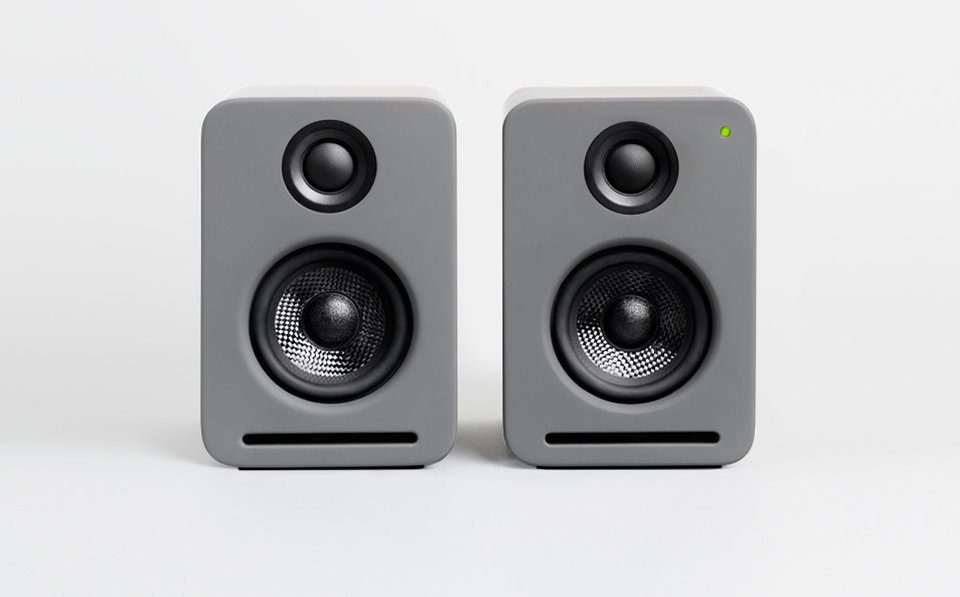 Nocs NS2 Air Monitors V2